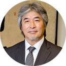 京都大学松本総長