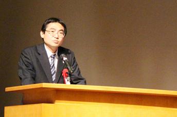 坂本修一 文部科学省 産業連携・地域支援課長