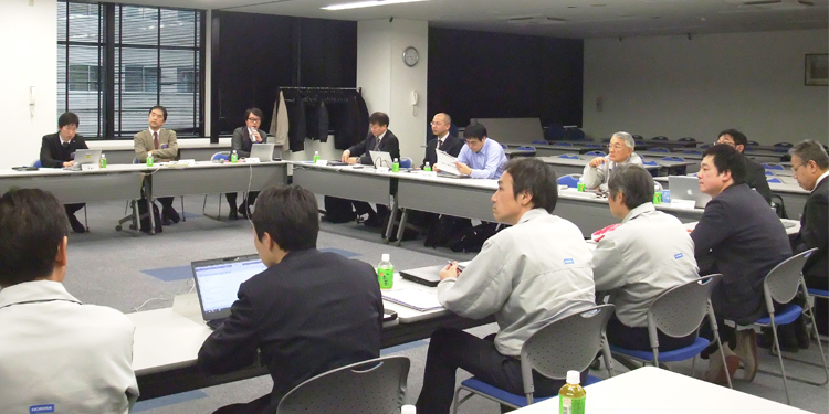 20150205_G1第3Q進捗報告会