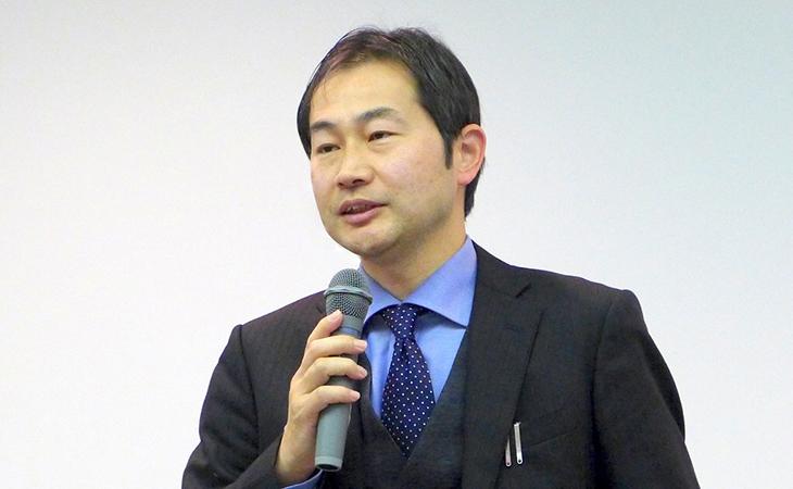 京都大学大学院 経済学研究科 依田高典教授