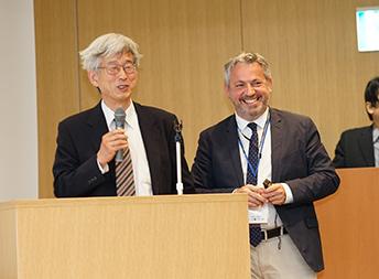 第2回京都大学-ボルドー大学共催シンポジウム