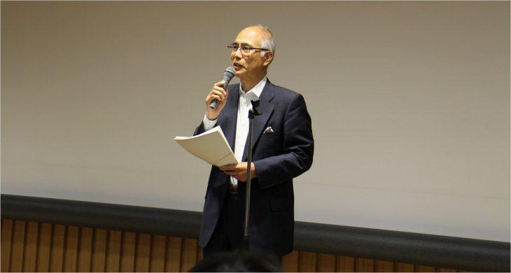 松田ビジョナリーリーダーのご講評