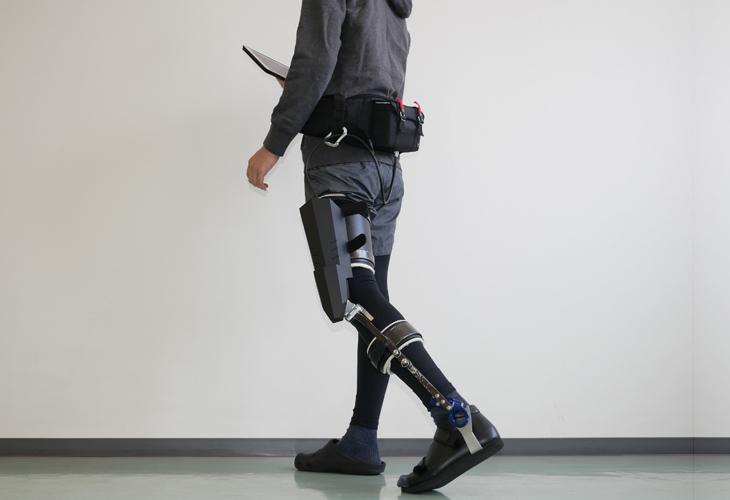 Orthobot(歩行補助装置)